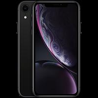 Смартфон Apple IPhone XR 64GB Черный, Model A2105