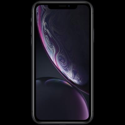 Смартфон Apple IPhone XR 64GB Черный, Model A2105 - фото 2