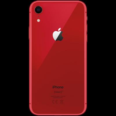 Смартфон Apple IPhone XR 64GB (PRODUCT) Красный, Model A2105 - фото 3