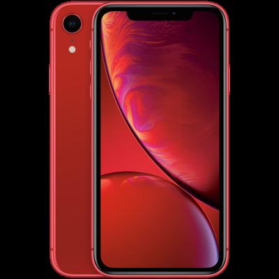 Смартфон Apple IPhone XR 64GB (PRODUCT) Красный, Model A2105 - фото 1