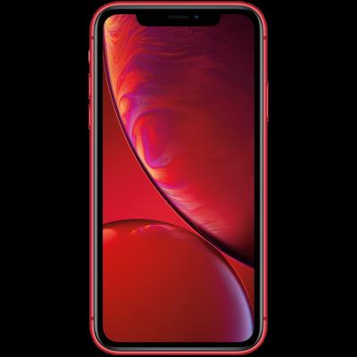 Смартфон Apple IPhone XR 64GB (PRODUCT) Красный, Model A2105 - фото 2