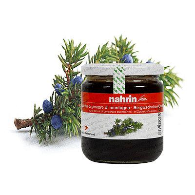 Сироп Горный можжевельник для укрепления организма Нарин Nahrin 500ml (Оригинал-Швейцария)