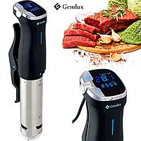 Погружной термостат Су Вид Gemlux SV800 Вт, Бесплатная доставка!