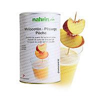 Коктейль Молочная сыворотка Персик для очищения и восстановления кишечника Нарин Nahrin (Оригинал-Швейцария)