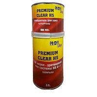 ЛАК PROFILINE PREMIUM CLEAR HS (1Л+0,5ОТВ)