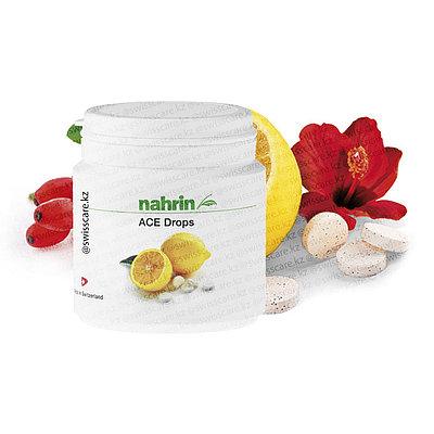ACE Драже Нарин для поднятия иммунитета Nahrin (Оригинал-Швейцария)