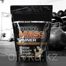 Гейнер Ironman Turbo Mass, ваниль, 700 г