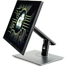 """DELL 210-AKBD Монитор P2418HT Touch 23,8"""" IPS, 1920x1080, DP1.2, HDMI1.4, VGA, USB 3.0 ports, 2*USB 3.0, 2*USB"""