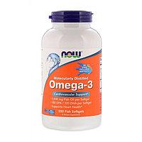 NOW OMEGA-3