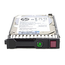 HPE 870753-B21 Жесткий диск серверный 300GB SAS 12G Enterprise 15K SFF (2.5in) SC 3yr Wty