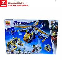 Конструктор Lego Revengers