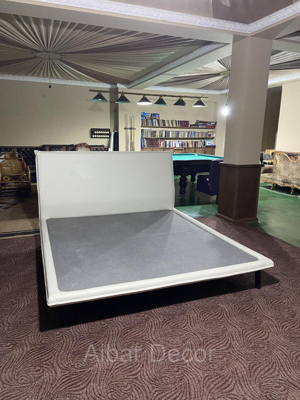 Кровать Модерн - фото 1