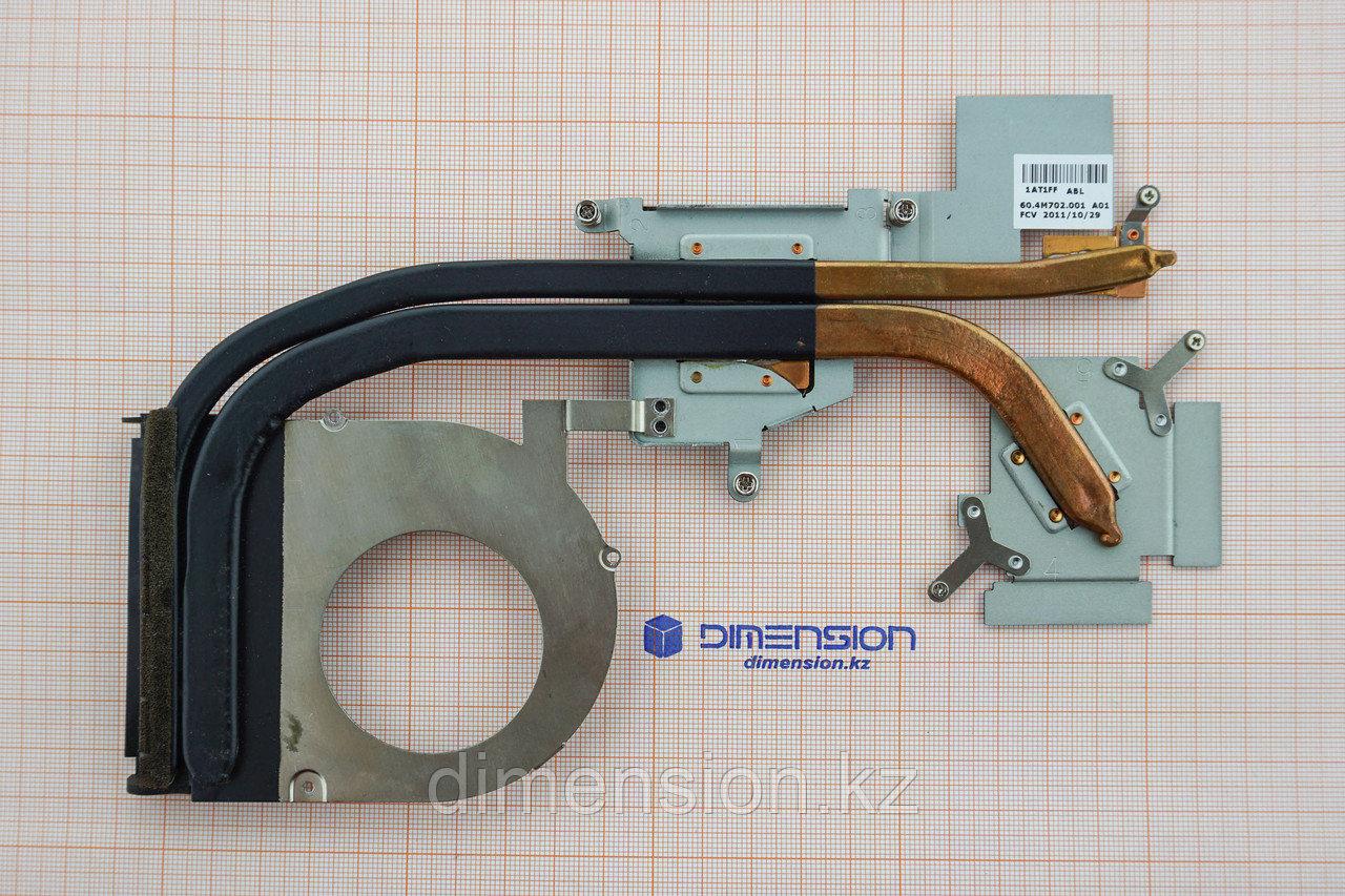 Система охлаждения, термотрубка, радиатор для ACER Aspire 5560 5560G