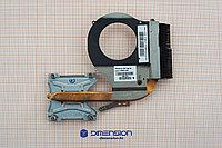 Система охлаждения, термотрубка, радиатор для HP G62 Compaq CQ62