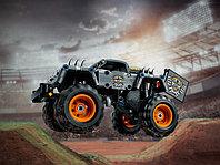 LEGO Technic 42119 Monster Jam® Max-D®, конструктор ЛЕГО