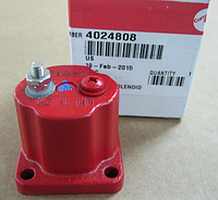 Топливный клапан Hyundai Robex 450LC-7