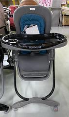 Стульчик для кормления Teknum