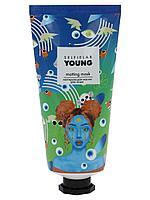Очищающая маска SelfieLab YOUNG, 50 гр