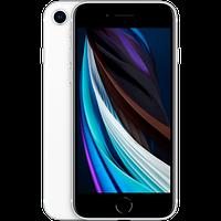 Смартфон Apple IPhone SE 128GB Белый, Model A2296