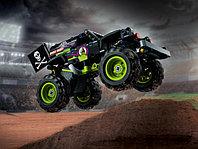 LEGO Technic 42118 Monster Jam® Grave Digger®, конструктор ЛЕГО