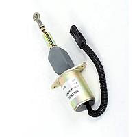 Стоп соленоид Hyundai Robex 320LC-7