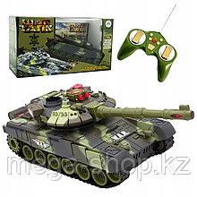 Большой радиоуправляемый танк War Tank 9995