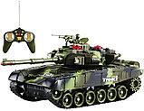 Большой радиоуправляемый танк War Tank 9995, фото 4