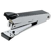 Степлер №10 OfficeSpace до 10л., металлический корпус, ассорти 232639