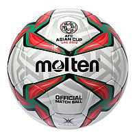 Футбольный мяч Molton