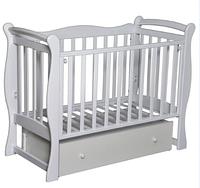 Детская кроватка Julia 1