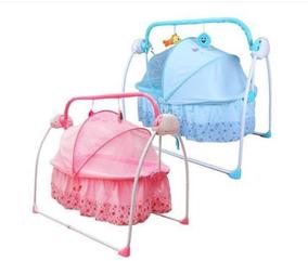 Электрическое кресло-качалка Primi Portable Swing