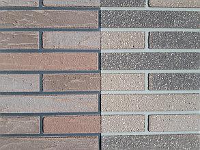 Фасадные панели из фиброцемента