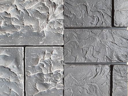 Фактурные фиброцементные панели, фото 2