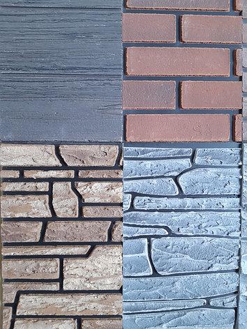 Фактурные фасадные панели для отделки зданий, фото 2