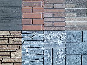 Фиброцементные фактурные панели Рослита, фото 2