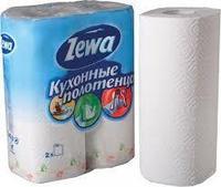 Бумажно-гигиенические товары