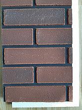 Фасадные фактурные термопанели для дома