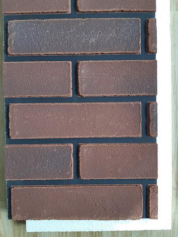 Фасадные фактурные термопанели для дома, фото 2