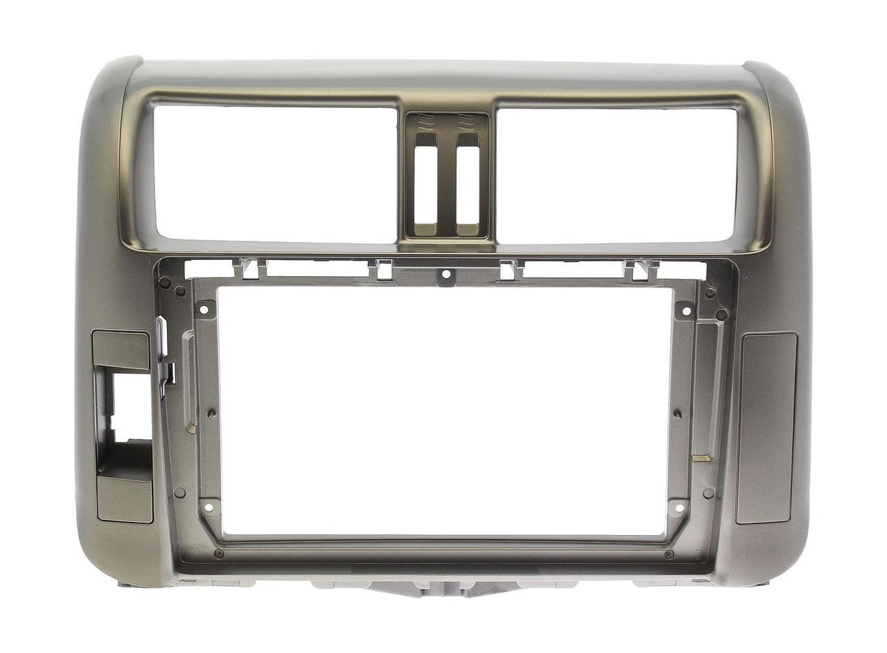 Рамки для автомагнитол Toyota Prado 150 2009-2013