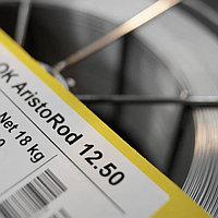 Сварочная проволока OK AristoRod 12.63 1.0mm 18kg