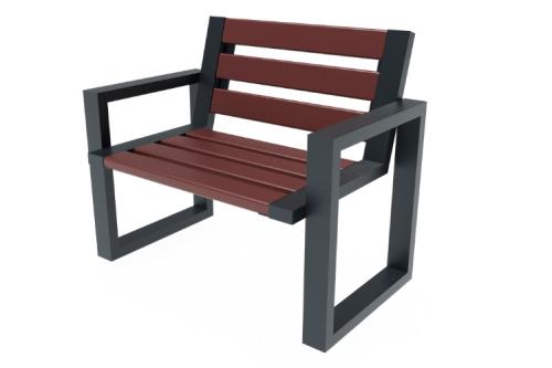 Кресло Новика