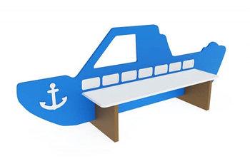 Скамейка детская Яхта