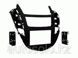Рамки для автомагнитол Chevrolet Tracker 3 2013-2019