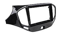Рамки для автомагнитол Lada Vesta Cross Sport 2015-2019<Vesta Frame>