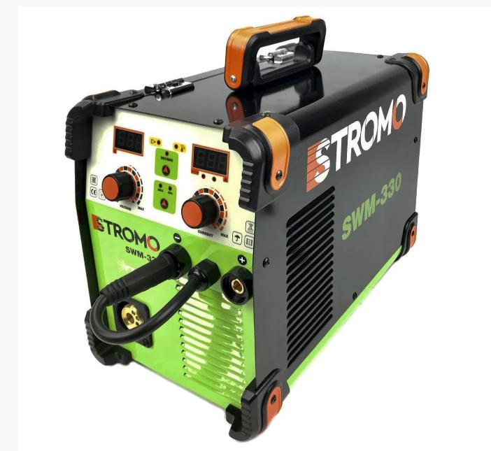Сварочный полуавтомат Stromo  STROMO SWM-330