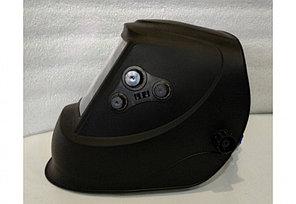 Маска сварщика хамелеон EDON ED-20000 +запасное стекло, фото 2