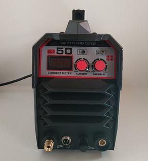 Плазморез Луч Профи CUT-50 PRO бесконтактный поджиг, фото 2