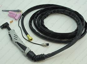 Сварочный инвертор WMASTER CT-530 (CUT+TIG+MMA), фото 2