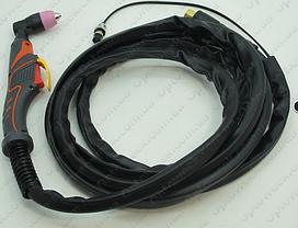 Сварочный инвертор WMASTER CT-530 (CUT+TIG+MMA), фото 3
