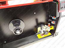 Сварочный инверторный полуавтомат Edon MIG-315 NEW электронное табло, фото 3